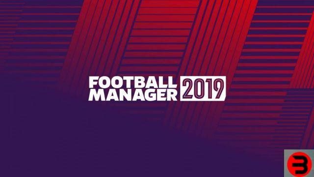 Football Manager 2019 - Revisión