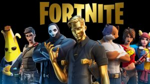 CÓDIGOS FORTNITE GRATIS