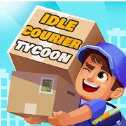 IDLE COURIER TYCOON MONEDA GRATIS